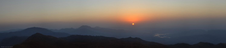 Nemrut mountain by inankilic