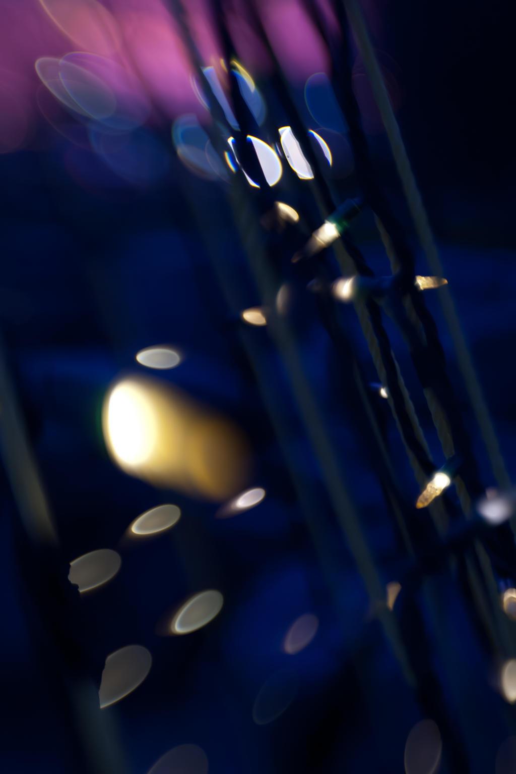 Lights by Ennev