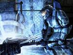 Halo 3 - The Gravity Hammer