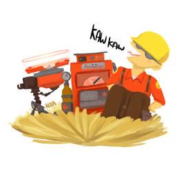 engineer nest