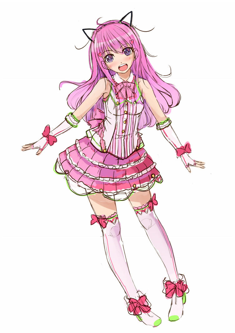 misc_pink by PenName-Kazeno