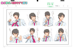 character design 11