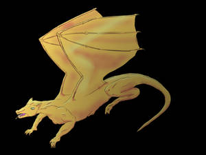 Gold Dragon updated