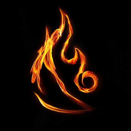 fire school symbol by madelinedeathflower on deviantart