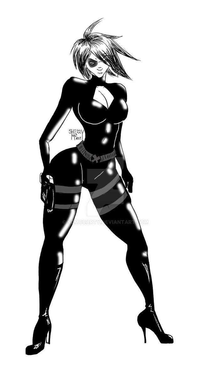 Domino by SDMcCarty