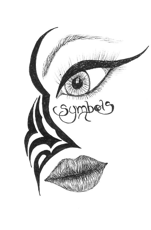 .Symbols + Icons. by jayshari