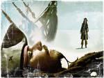 Captain Sparrow Wallpaper