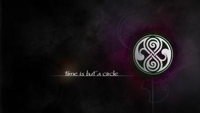 Time is but a circle... by evionn