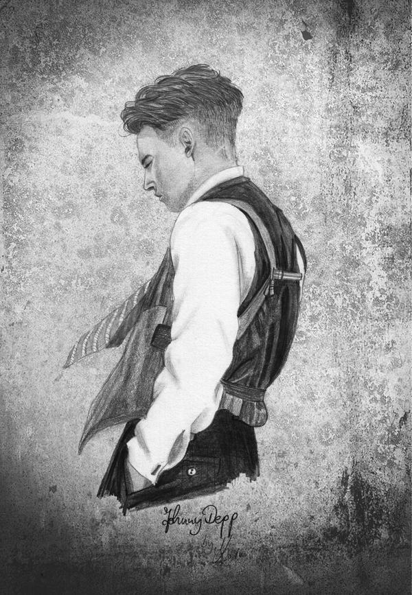 Johnny Depp John Dillinger. Johnny Depp as John Dillinger