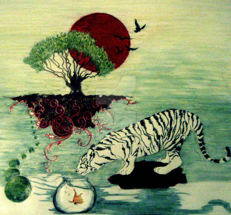 Untitled by Jamzichu
