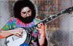 Garcia Banjo by rawclips