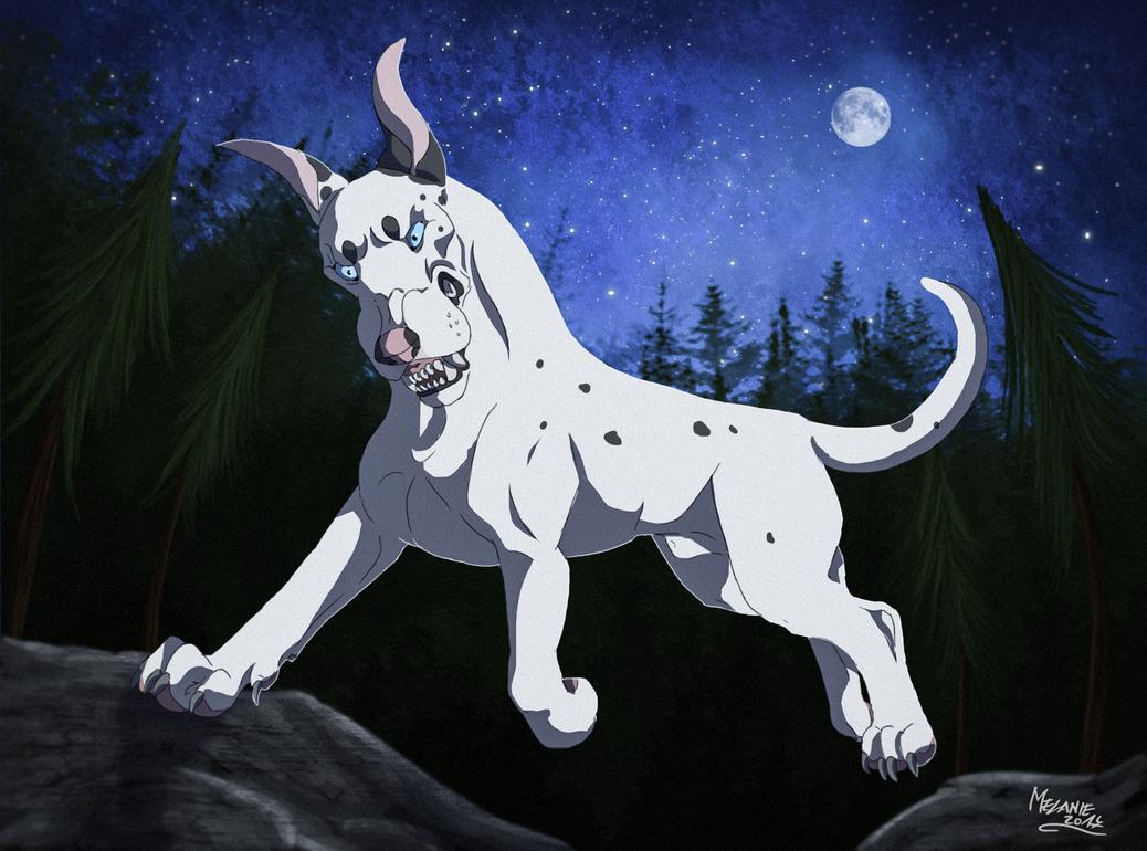 Warrior, The by DarkWolfdog