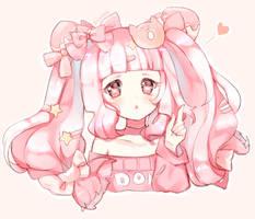 C: strawberrymilku by bunbby