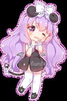 C: Lekariaa by bunbby