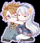 C: Sayna-Yuki
