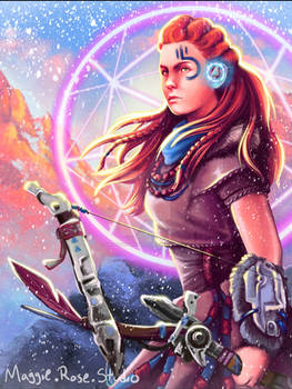 2 Year Anniversary of Horizon: Zero Dawn