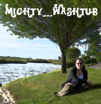 mightywashtub's Profile Picture