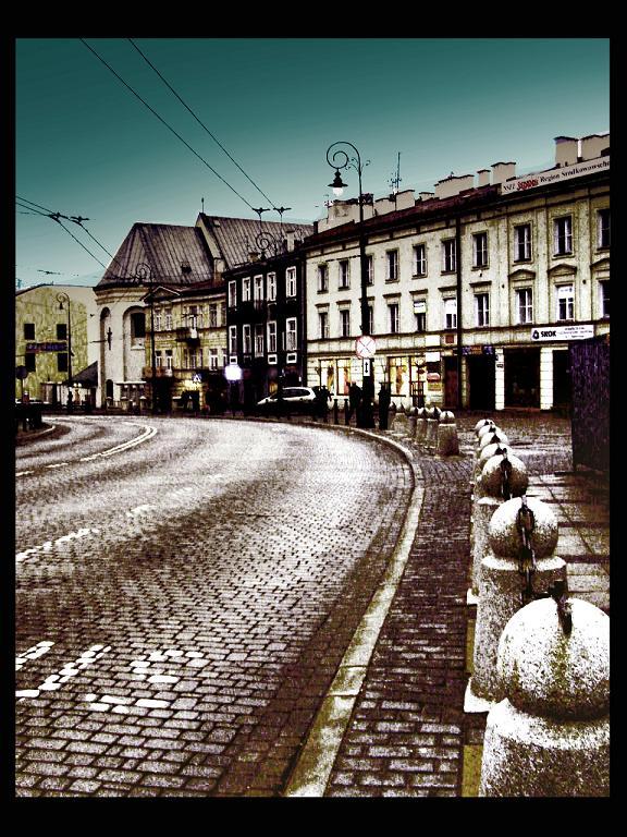 Lublin by klakierek