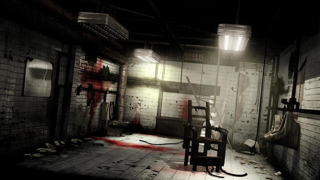 Bloody Dirt Bathroom_FINAL by B3Ns