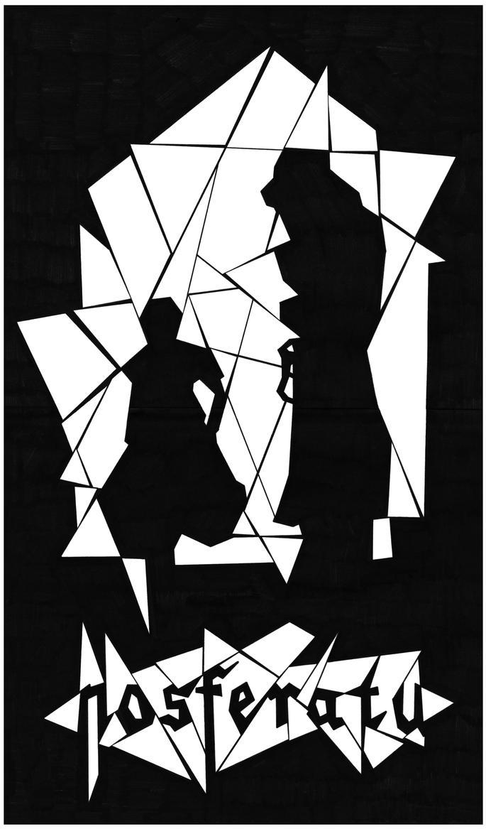 Nosferatu by Jonny5697