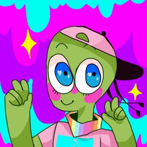 cherryblu-e's Profile Picture