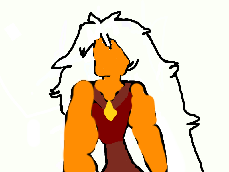 Jasper by kaydance01