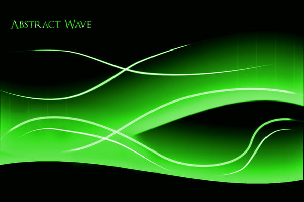 wave wallpaper. Abstract Wave Wallpaper by