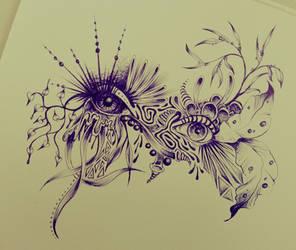Trippy Eyes 2