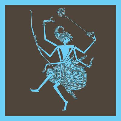 Pasopati Arjuna by transbonja
