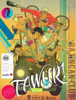 TAWUR NGAWUR by transbonja