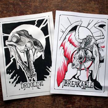 Top Inktobers by FurYourDreams