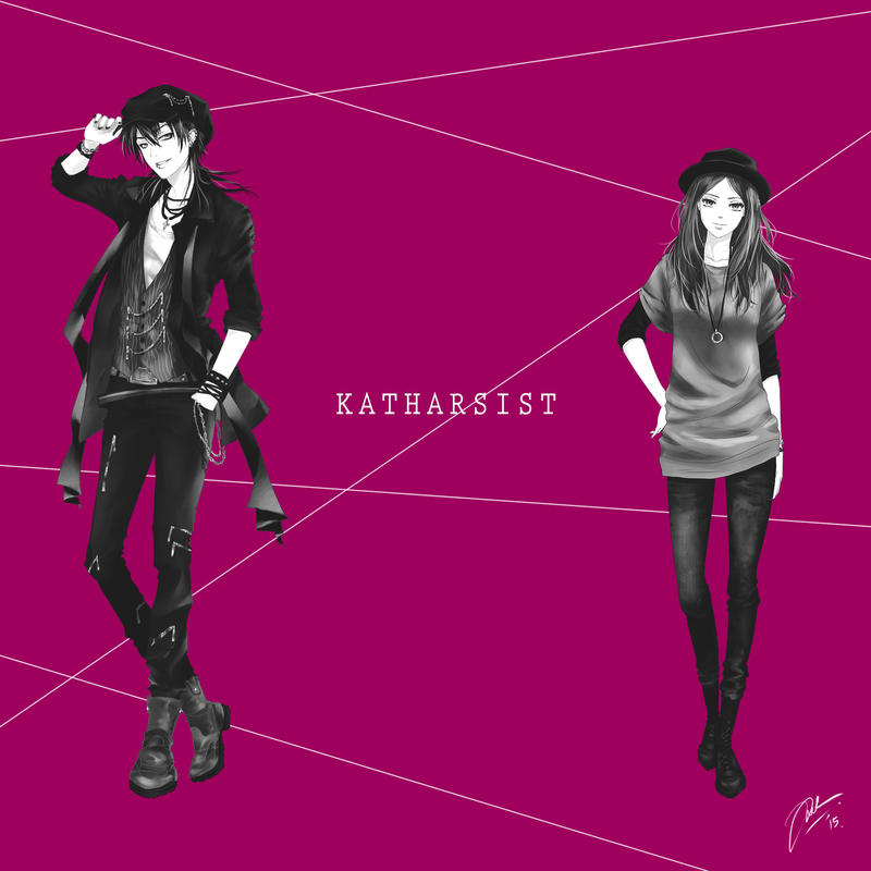 KATHARSIST by Adela1015