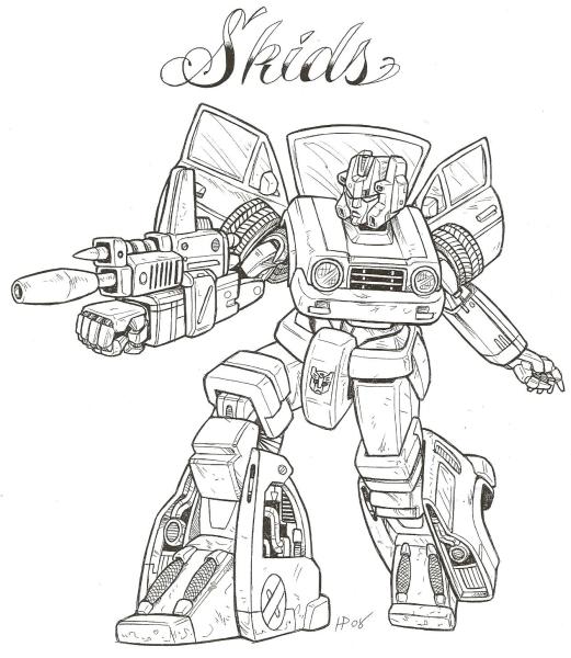 Partagez en image de cool Tatouages (+ vos tatouages) Skids_by_optimuspint