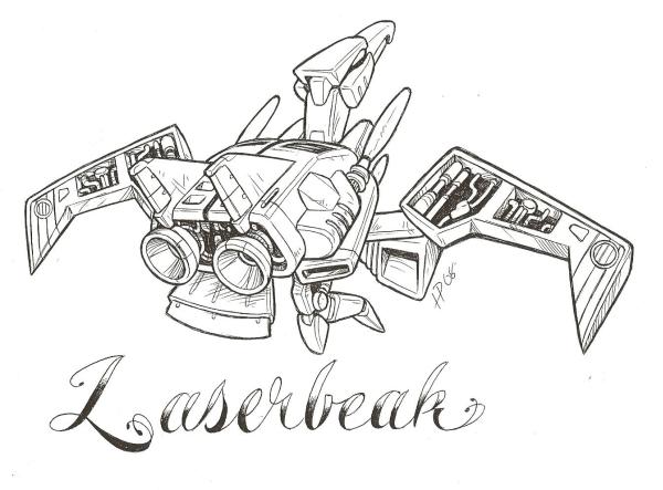 Partagez en image de cool Tatouages (+ vos tatouages) Laserbeak_by_optimuspint