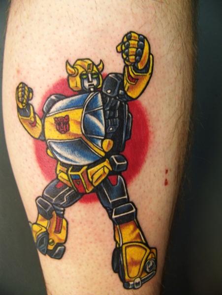 Partagez en image de cool Tatouages (+ vos tatouages) Distorted_bumble_bee_pic_by_optimuspint
