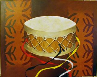healing drum by optimuspint