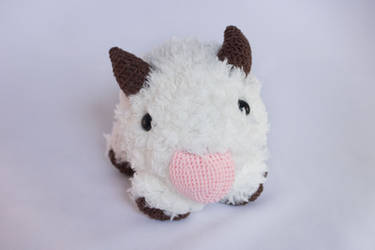 Poro by MelissaBrokenhearted