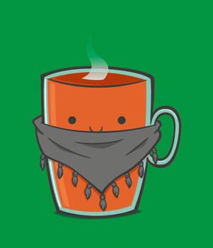 Cute and Cozy - Sweet tea