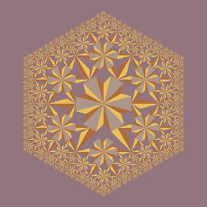 Pattern Esagono