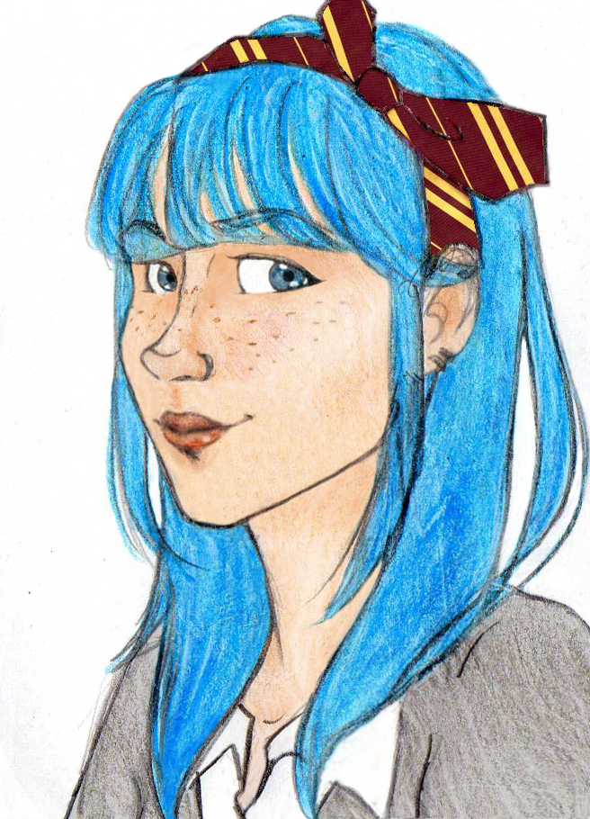 Something about Coraline Burton by DeaDiscordia