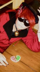 xDisturbedChildrenx's Profile Picture