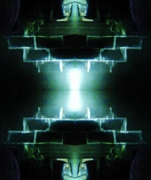 X marks the spot by xDisturbedChildrenx