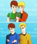 Star Trek: otp