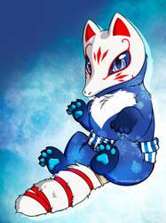 Persona: Fox the fox