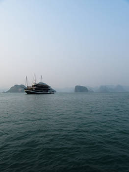 Ha long Bay: Predestined Place
