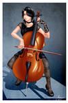 Lee - Cello