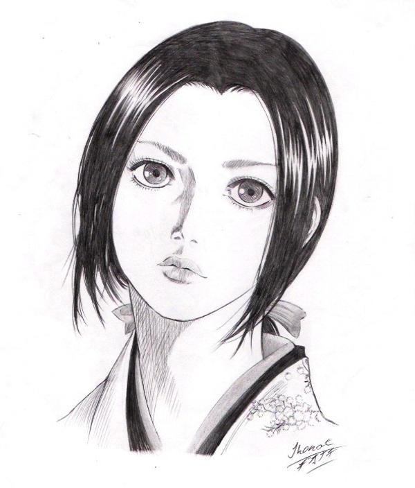 Otsu 01 By Jhonat