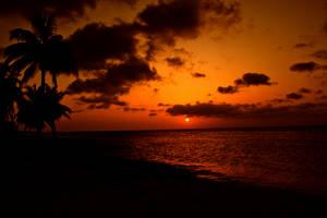 Black sunset v1 by Infiltrat0r-Mind