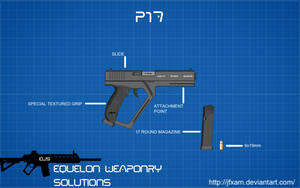 (EWS) P-17 Blueprint