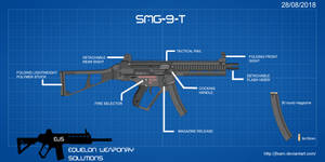(EWS) SMG-9-T (Blueprint)